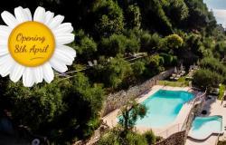 Dreizimmerwohnung für einen Urlaub am Gardasee: Es dauert nicht mehr lang bis zur Eröffnung!