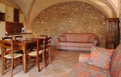 Eine ganz besondere Dreizimmerwohnung für einen Urlaub am Gardasee
