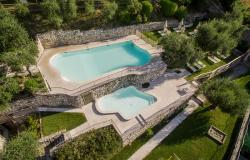 Dreizimmerwohnung für einen Urlaub am Gardasee: Eine einzigartige Location und eine tolle Struktur