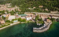 Die Ferien am Gardasee bei Borgo Alba Chiara im September