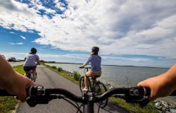 Urlaub am Gardasee: Neuigkeiten zum Projekt Fahrradring