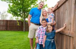 Vierzimmerwohnung für einen Urlaub am Gardasee: Eine tolle Lösung für Großfamilien