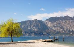 Ferien am Gardasee: Zufrieden mit dem Panorama?