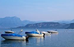 Ferien am Gardasee: Farben und Geschmäcker