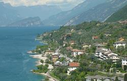 Ferienanlage am Gardasee, ein Kandidat für den Titel UNESCO Welterbe