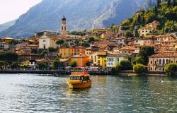 Ferienanlage am Gardasee: Wir haben bis zum 4. November geöffnet