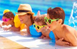 Unsere Ferienwohnungen für Familien am Gardasee