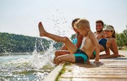 Ferienanlage Borgo Alba Chiara am Gardasee: Wir stellen alle zufrieden!