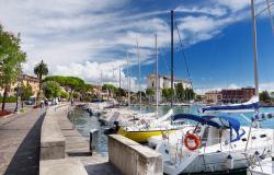 Ferienwohnungen in Toscolano Maderno für 2019